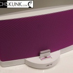 Bose SoundDock Series III Lightning Connector - Limited Edition
