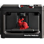 MakerBot Replicator Desktop 3D Printer - Fifth Generation