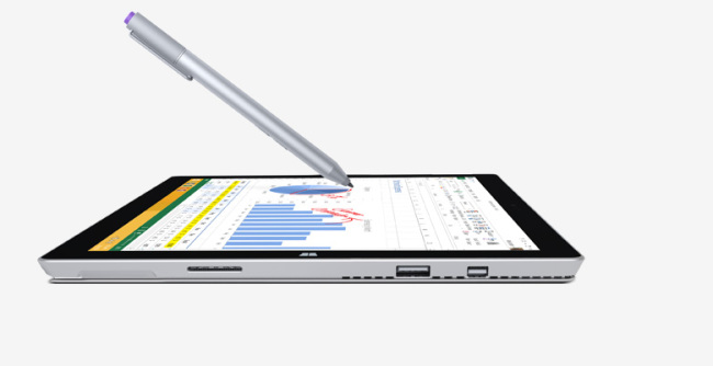 Microsoft Surface Pro 3 on sale for Black Friday 003