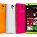 BLU Win HD Windows 8.1 Phone On Sale