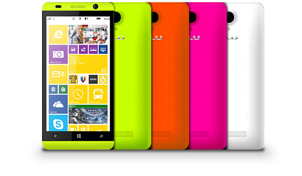 BLU Win HD Windows 8.1 Phone On Sale For $129 (Unlocked)