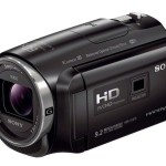 Sony Camcorder 30x optical zoom 2015
