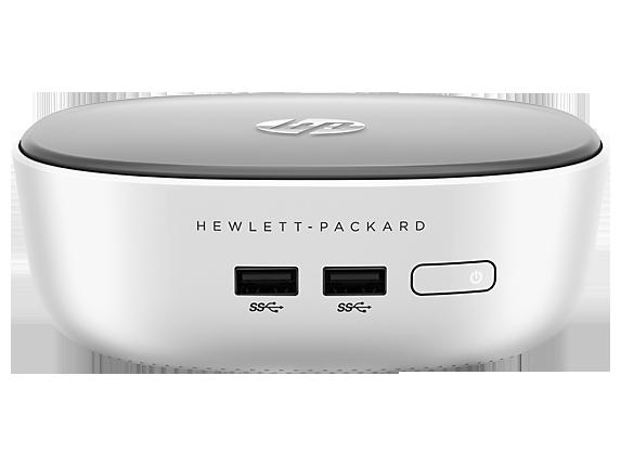 HP Pavilion Mini Desktop Pentium
