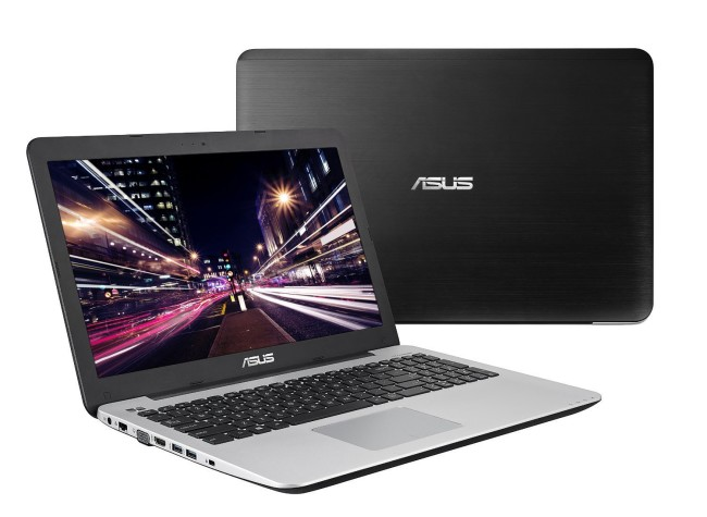 Asus F555 Cyber Monday Laptop Deals 2015