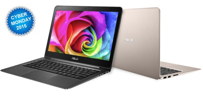 Asus Zenbook UX305LA Cyber Monday Laptop Deal