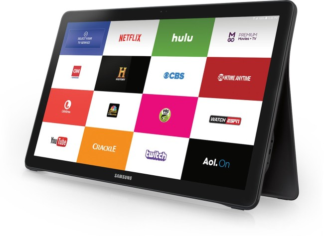 Order Samsung Galaxy View
