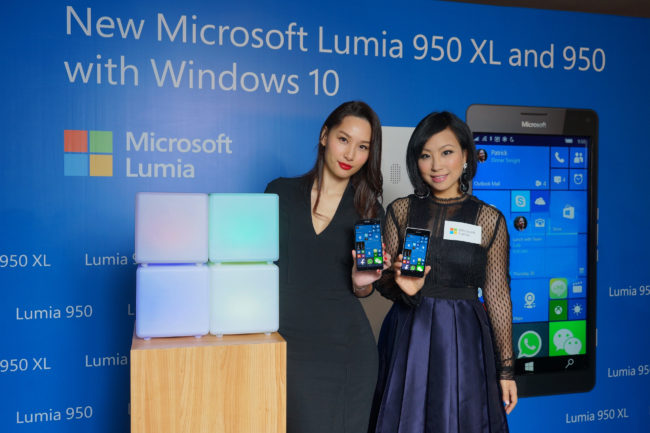 Lumia 950 free