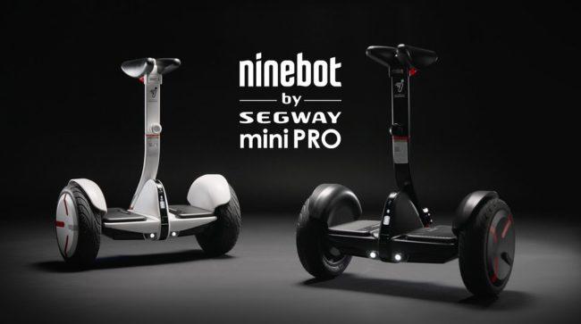 Segway minipRO sale