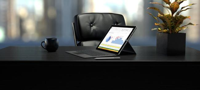 Microsoft Surface Pro 3 on sale for Black Friday 005