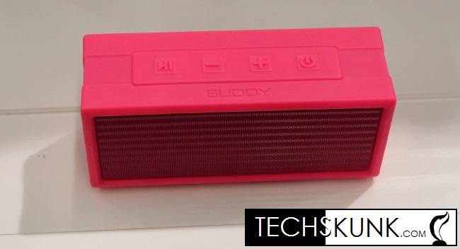 Waterproof Bluetooth Speaker Jensen Buddy