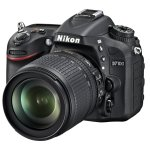 Cyber Monday Deal Nikon D7100 24.1 MP