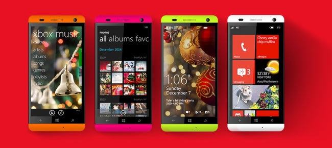 Windows Phone 8.1 Deals