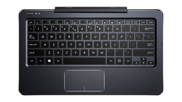 ASUS Transformer Book T300 Chi Signature Edition keyboard