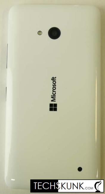Microsoft Mobile Lumia RM-1075 white