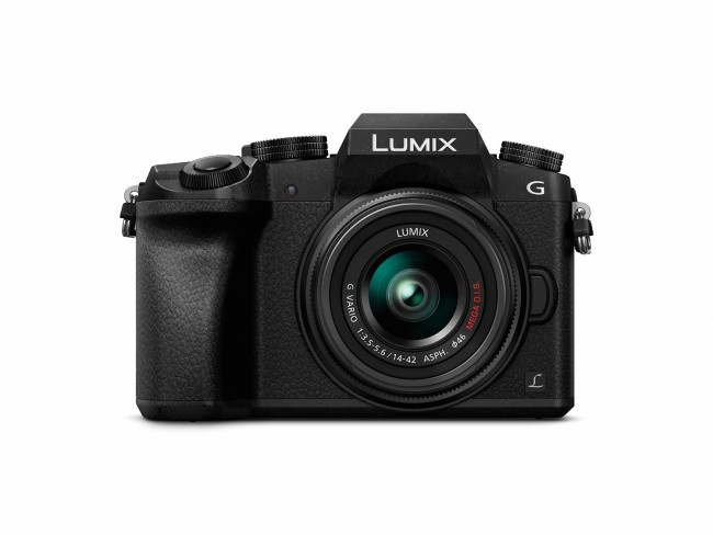 Panasonic Lumix DMC-G7KS pre-order