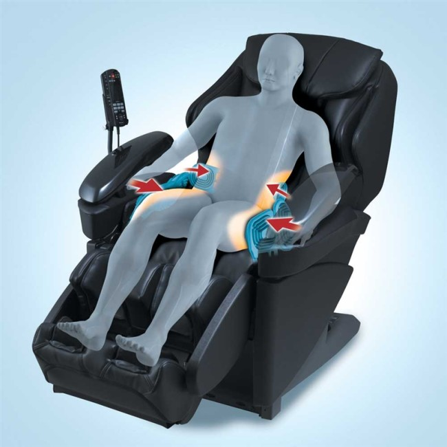 Panasonic EP-MA70CX Massage Chair