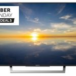 Cyber Monday 4K TV Deals (4K Television Cyber Monday Sales)