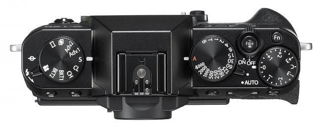 4K Fuji Camera