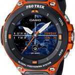 New 2nd gen. CASIO Smart Watch (WSD-F20) PRO TREK Smart Release April 21