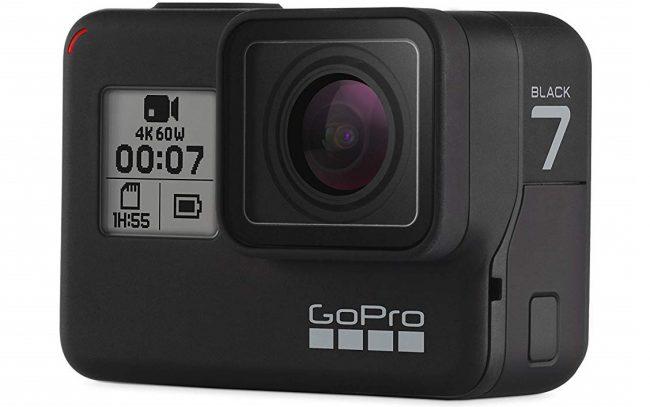 GoPro Hero7 Black Release Date