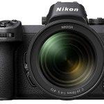 Nikon Z6 release November in USA